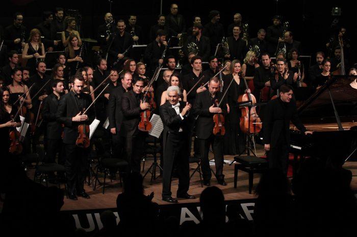 Antalya Piyano Festivali