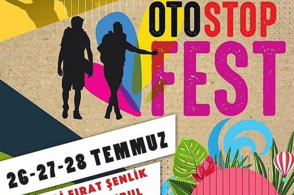 Otostop-festivali