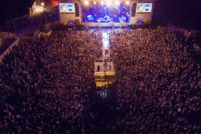 Milyon Beach Fest