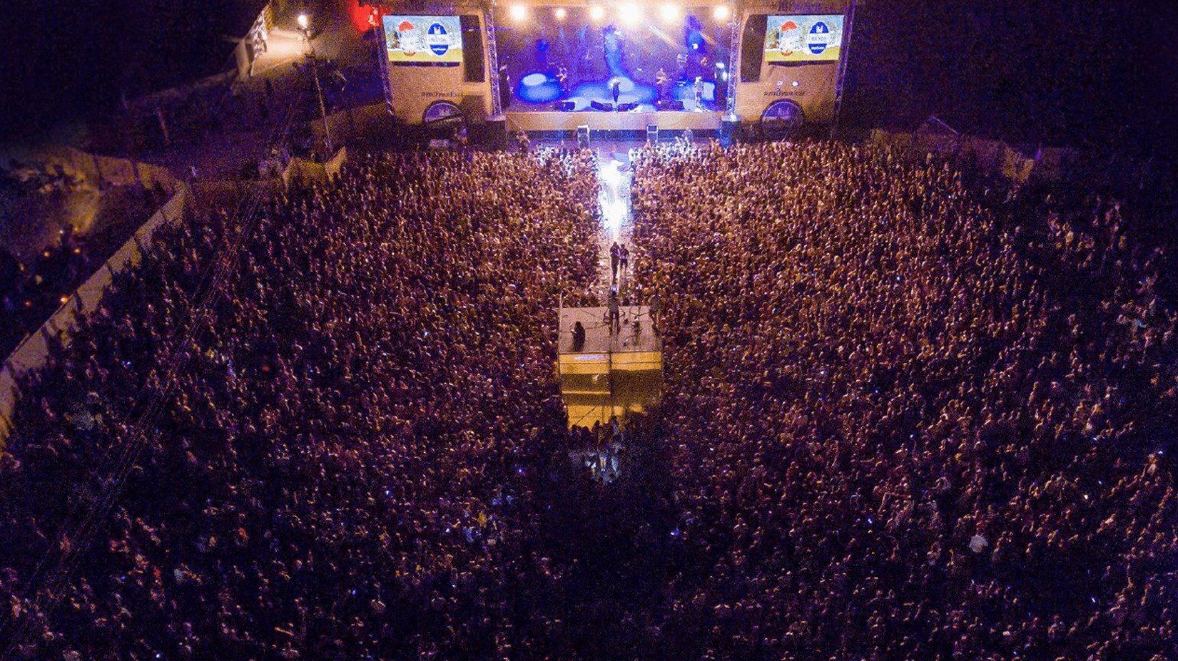 milyon-beach-festival