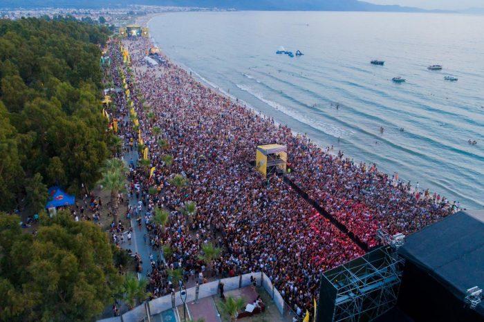 Milyonfest Fethiye