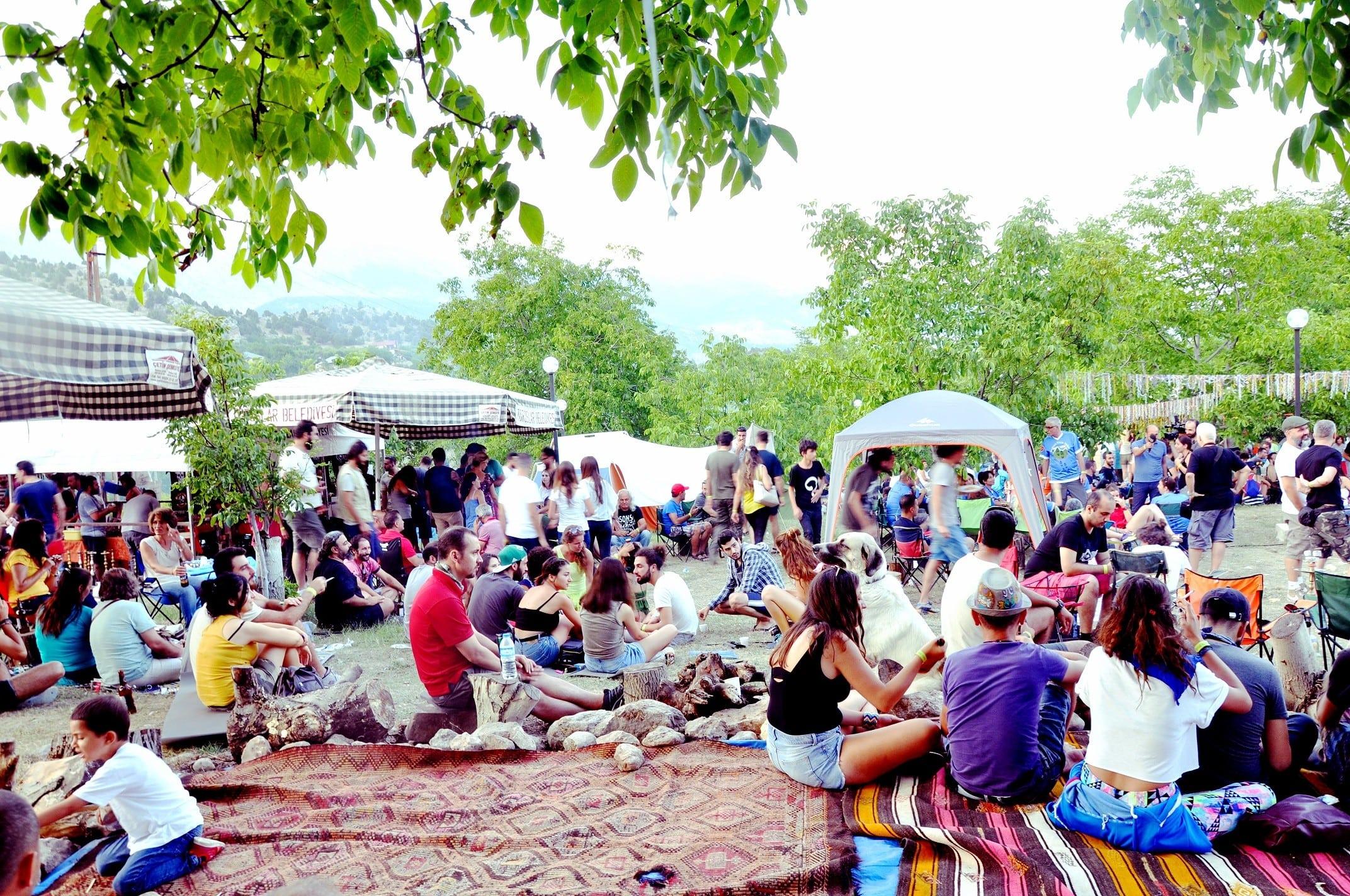 saymana- festival