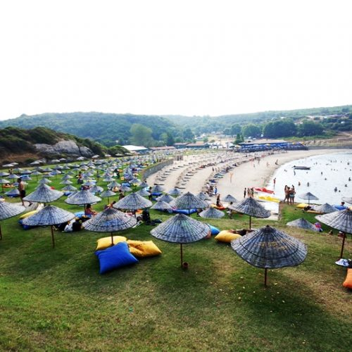 uzunya-beach