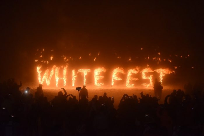Whitefest Uludağ