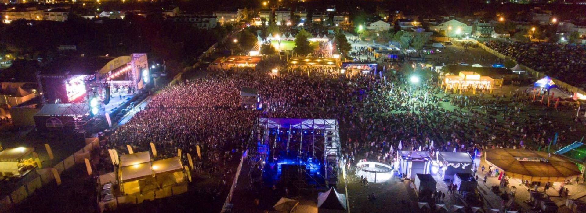 zeytinli-rock -festivali