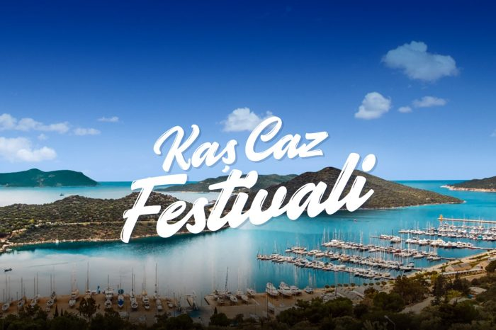 Kaş Caz Festivali