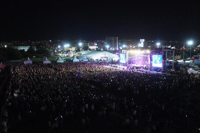 Adana Müzik Fest 2020