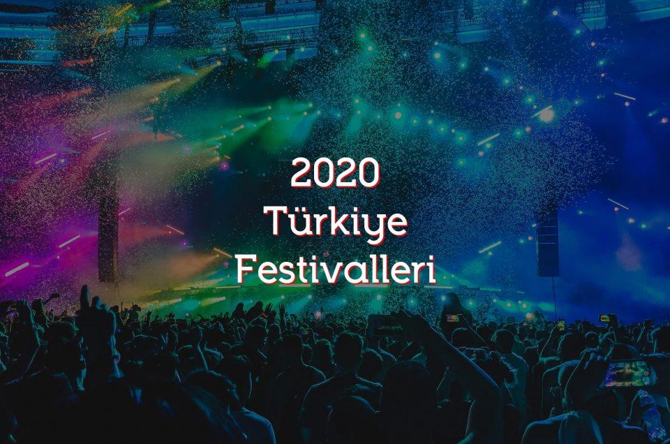 Türkiye Festivalleri