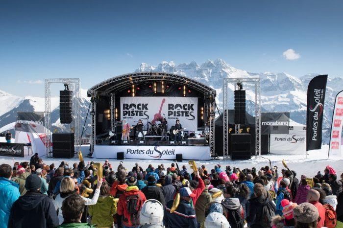 Icebreak Palandöken 2019