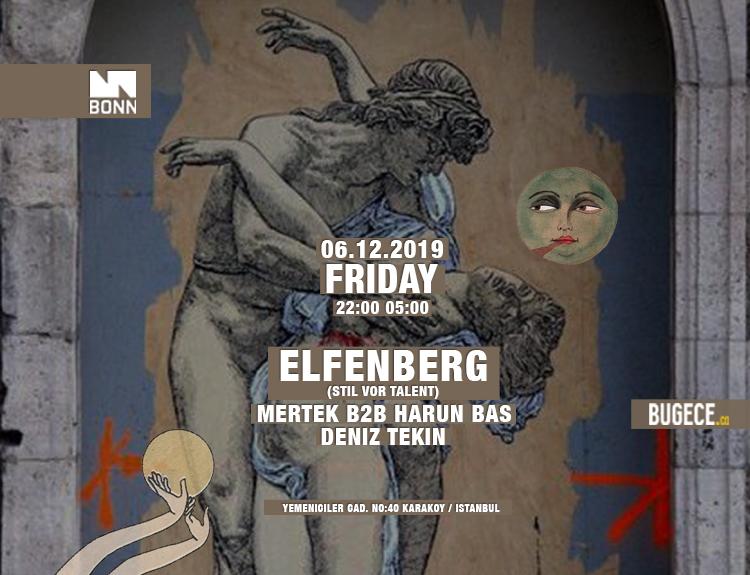 elfenberg