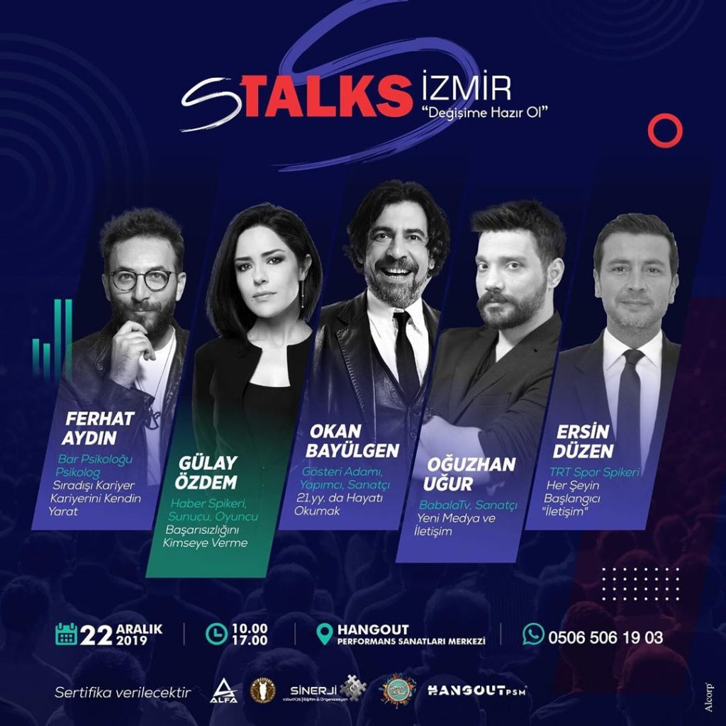 s-talks