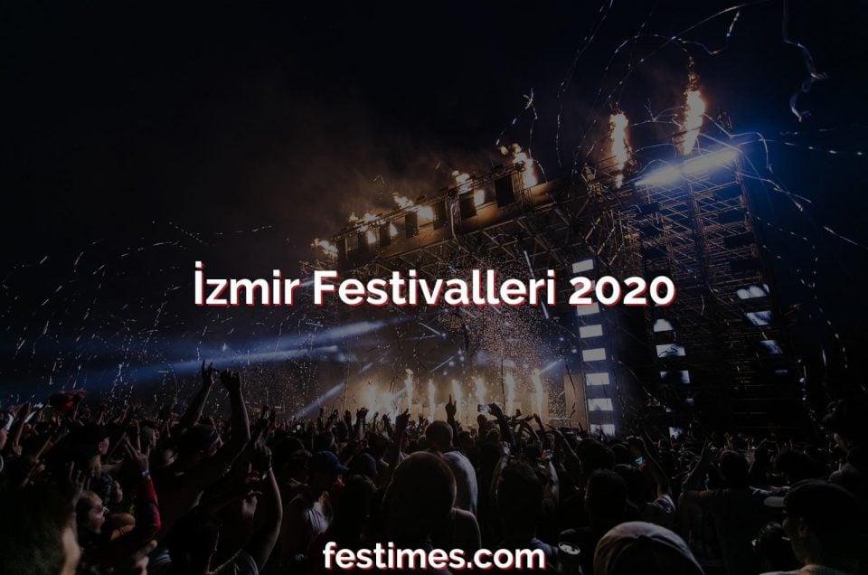 İzmir Festivalleri 2020